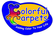 Proudly Trained by Colourful Carpets