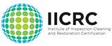 IICRC Trained